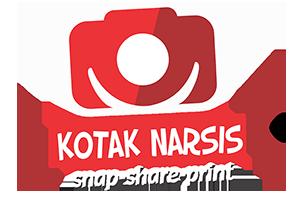 Logo Kotak Narsis